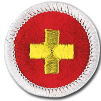 First Aid Merit Badge Class – December 1, 2018 | Boy Scout